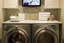 Laundry Room / by Home Sweet Home