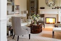 Design Files: Living Room Inspiration