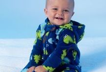Baby Sewing Patterns / Patterns in Baby size / by Michelle Fuller
