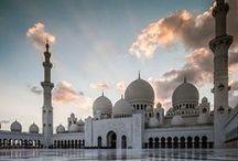 Emirats Arabes Unis / Ici tout n'est que luxe et démesure.