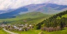 Armenian Landscape / Lanscapes of Armenia