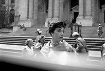 Photography: Vivian Maier / by Jackie L