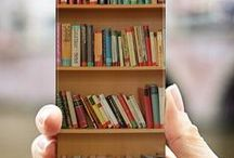 ⓕⓐⓝⓓⓞⓜⓢ / Pins about books I ADORE