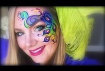Lisa joy young paints