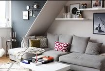 LIVING / Style Shiver | Interior.