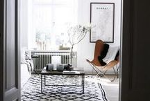 INSPIRATION | INTERIOR / My Interior Inspiration.