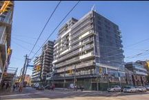 """""""Brand New DNA3 Condo Available"""" / Condo -1 Bedroom Suite Available For Immediate Lease. Situated In The Heart Of High Demand King West –  This Never Been Occupied, Bright South Facing Unit Includes A Locker And Offers A Functional Floor-Plan, Freshly Painted Walls 9′ High  Ceilings And Upgraded Appliances. Access To The 24 Hr King West Street Car Is Steps Away. Enjoy The Best Of Downtown Living The Area"""