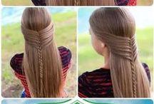 hair hair hairs!