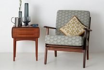 Furniture - upcycling and DIY