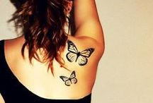 tatoos / not for me,but others yes