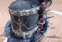 etsy and steampunk