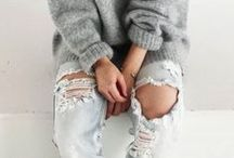Fashion / Diffrent styles that I like and get inspiraton from