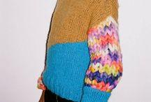 Textile Knit