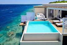 Luxury Vacations / Luxury Vacation Destinations in Maldives