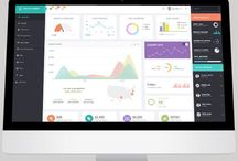 Dashboards & Infographics