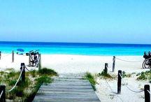 Formentera / Formentera, sin ir mas lejos...