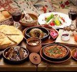 Гастрономический туризм в Армении