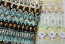 Knit: Bohus