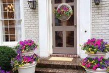 I Love Your Home Idea Pins / by Boo Goblirsch