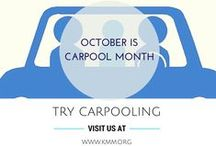 Carpool - Get There Together