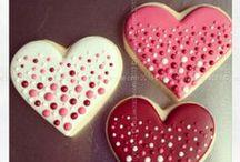 I Love Your Valentine Pins! / by Boo Goblirsch