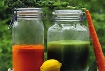 Recipes - Juicing, Smoothies / by Joy Knowles