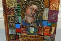 (MIXED MEDIA) MOSAICS