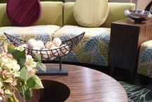 Public Area Furniture / Our collection of public area furniture for all your hotel furniture needs.