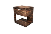 Nightstands / Furniture / Our collection of nightstands for all your hotel furniture needs.  Get a free quote here http://www.hospitalitydesigns.com/contact/