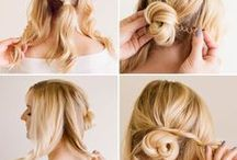 Hair, Fashion & Beauty Tips / by Ashley Anastasia