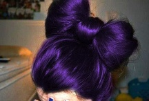 Hair *&* Beauty  / by Jordaine Lamons