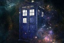 Doctor who / Everything Whovian I like :]