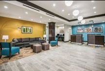 Hospitality Design Projects / Here are some hotel designs and furniture manufacturing that we have done in the past.  These include Hampton Inns, Best Westerns, Fairfield Inns, Comfort Suites, and more.