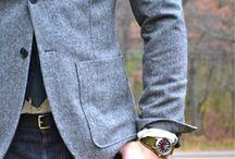 ~Handsome clothing for Trev~