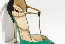 Shoebootin / Shoes