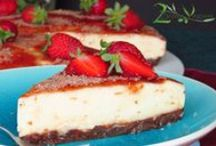 Gluten-Free Vegan Dessert Recipes / Gluten Free Vegan Food Recipes from 2 Broke Vegans
