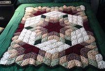Mantitas / tutoriales crochet