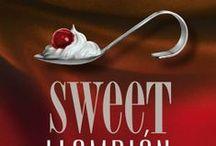 Sweet Llambión / Sweet Llambión, el Salón de los Aromas y Sabores Dulces de la Comarca de Avilés