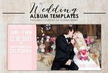 Wedding Book / wedding book album