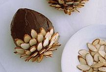 I Love Your Almond Pins! / Almond treats