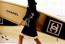 CHANEL / by anne