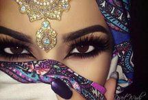 makeup / pretty pretty