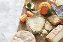 For the Love of Cheese's / All things cheese. Need we say more?