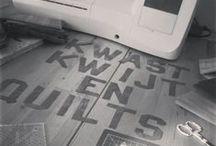 Kwast kwijt en quilts / handgemaakte spulletjes waar ik mee bezig ben of die al af zijn en op mijn sites    https://www.facebook.com/kwastkwijtenquilts & www.kwastkwijtenquilts.nl