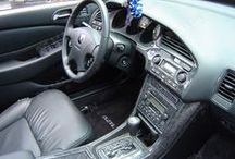 Acura TL Dash Kits / Our Available Dash Kit Options For The Acura TL
