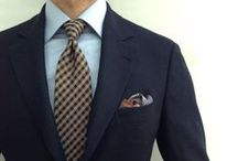 Manly Men Fashion / Creative ideas & Color Matches
