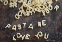 Kids ♥ Pasta & Noodles! / FreshKids love healthy and yummy NOODLES!! We believe in a happy and healthy world for kids!