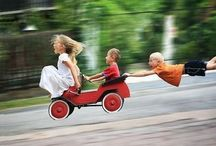 Kids ♥ Play! / FreshKids love to PLAY!! We believe in a happy and healthy world for kids!