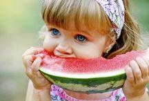 Kids ♥ Watermelon! / FreshKids love WATERMELON!! We believe in a happy and healthy world for kids!
