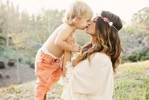 Kids ❤️ Moms! / We ❤️ Moms! Moms are the magic and momentum of every day!